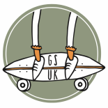 Girl skate UK Logo