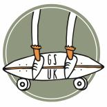 Girl skate UK Logo